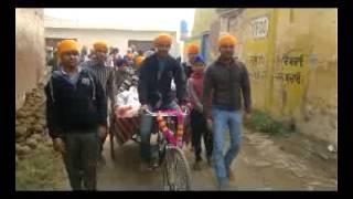 Procession of Adliwal_Phullan wali palki (Ravinder Grewal) mp4