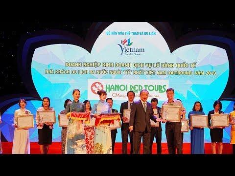 Công ty du lịch tốt nhất Việt Nam đưa khách ra nước ngoài
