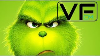 LE GRINCH - Bande-Annonce  VF [HD]
