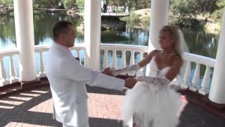 Свадебное видео - Денис и Ксения HD