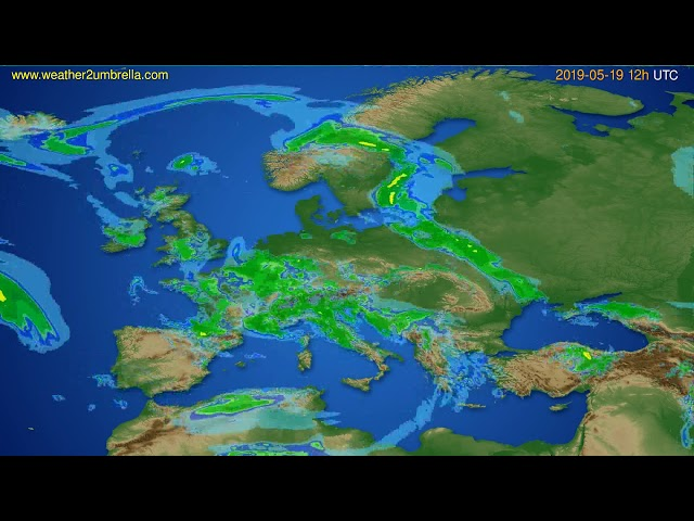 <span class='as_h2'><a href='https://webtv.eklogika.gr/radar-forecast-europe-modelrun-00h-utc-2019-05-19' target='_blank' title='Radar forecast Europe // modelrun: 00h UTC 2019-05-19'>Radar forecast Europe // modelrun: 00h UTC 2019-05-19</a></span>