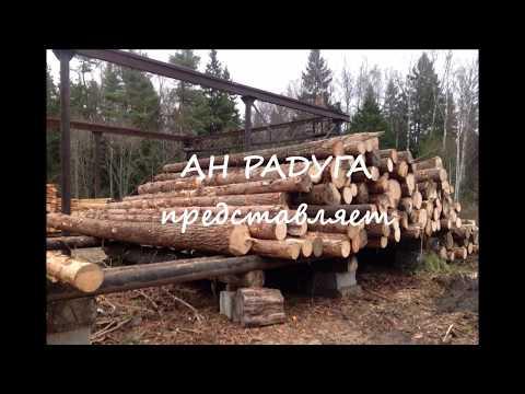 Деревообрабатывающее производство в Ивановской Области. Готовый бизнес Иваново