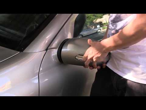How to open mercedes trunk boot without key doovi for How to unlock mercedes benz without key