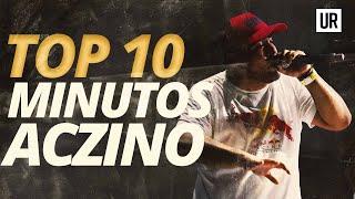 Top 10 Minutos de Aczino #FMSMéxico