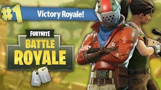A ONE MAN ARMY!?!? FORTNITE WINS ALL THE WAY TO THE MOON! FORTNITE WINS UNDER THE SEA!