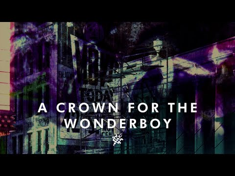 Phillip Boa and the Voodooclub - A Crown For The Wonderboy