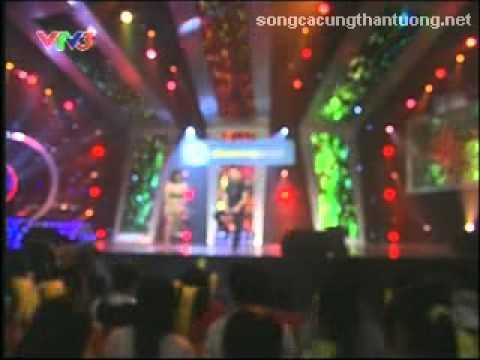 Song ca cung than tuong ngày 22/12/2011 -  Khanh Linh & Le Hieu