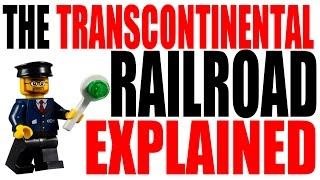 The Transcontinental Railroad Explained: US History Review