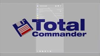 total Commander для Андроид