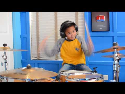5 Seconds Of Summer - Teeth (Drum Cover)