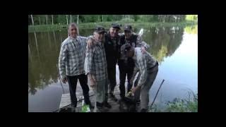 Телеканал ''Охота и рыбалка'' - 5-й Рыболовный фестиваль