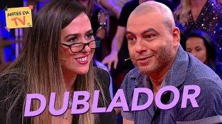 Baixar Dublador | Entrevista com Especialista | Lady Night | Nova Temporada | Humor Multishow