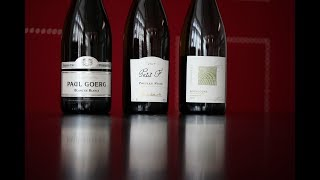 White Wine Autumn Picks -  The Goedhuis Wine Selection  Autumn / Winter 2018