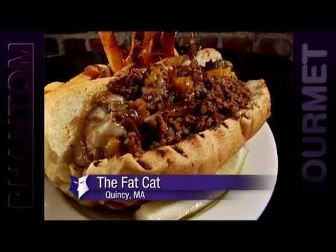 Boston's Best Comfort Food (Phantom Gourmet)