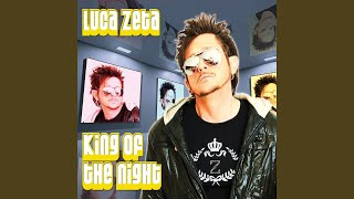 King of the Night (Antiqua Club Remix)