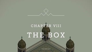 Monument Valley Walkthrough Chapter 8 - The Box