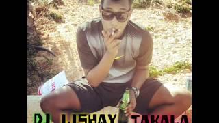 Dj LiShAy TaKaLa - Wyre ft Alaine Nakupenda Pia