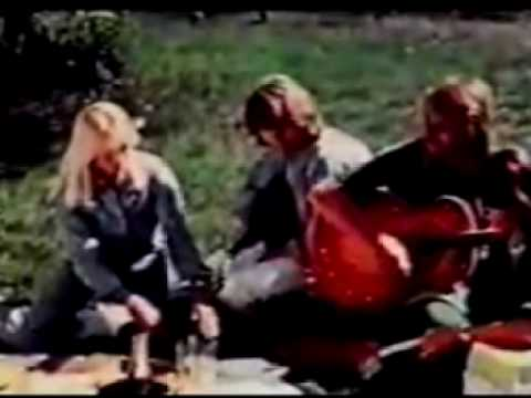 ABBA OUR LAST SUMMER VIDEO BY J MORGA