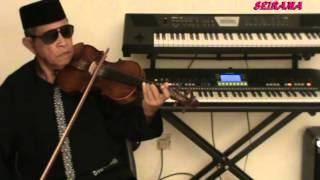 Aziz Yasin : Solo Violin - Patah Hati