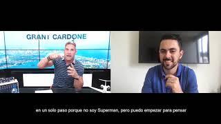 Entrevista con Grant Cardone