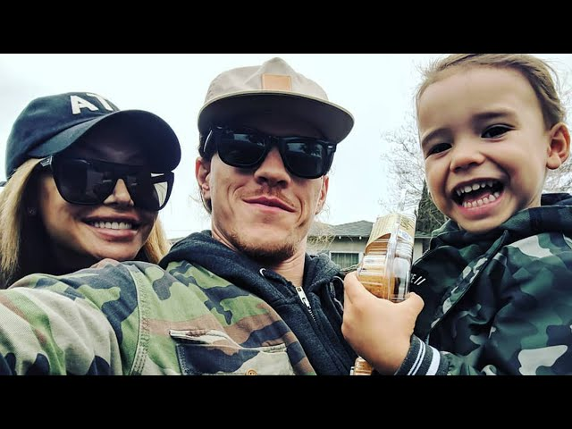 How Naya Rivera's Son Josey Is Coping One Month After Her Death