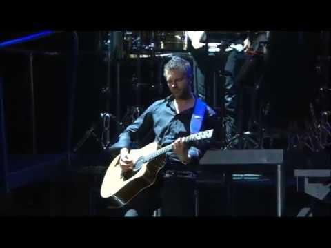 Tiziano Ferro - Il regalo più grande (Live in Rome 2009) DVD