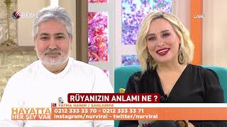 Rüyamda ellerimin kesildiğini gördüm! / Rüyalara Cevaplar / Mehmet Emin Kırgil
