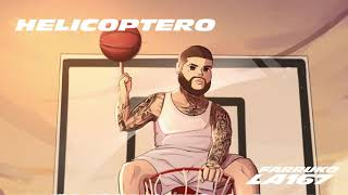 Farruko - Helicóptero (Pseudo Video) | La 167 ⛽️🏁