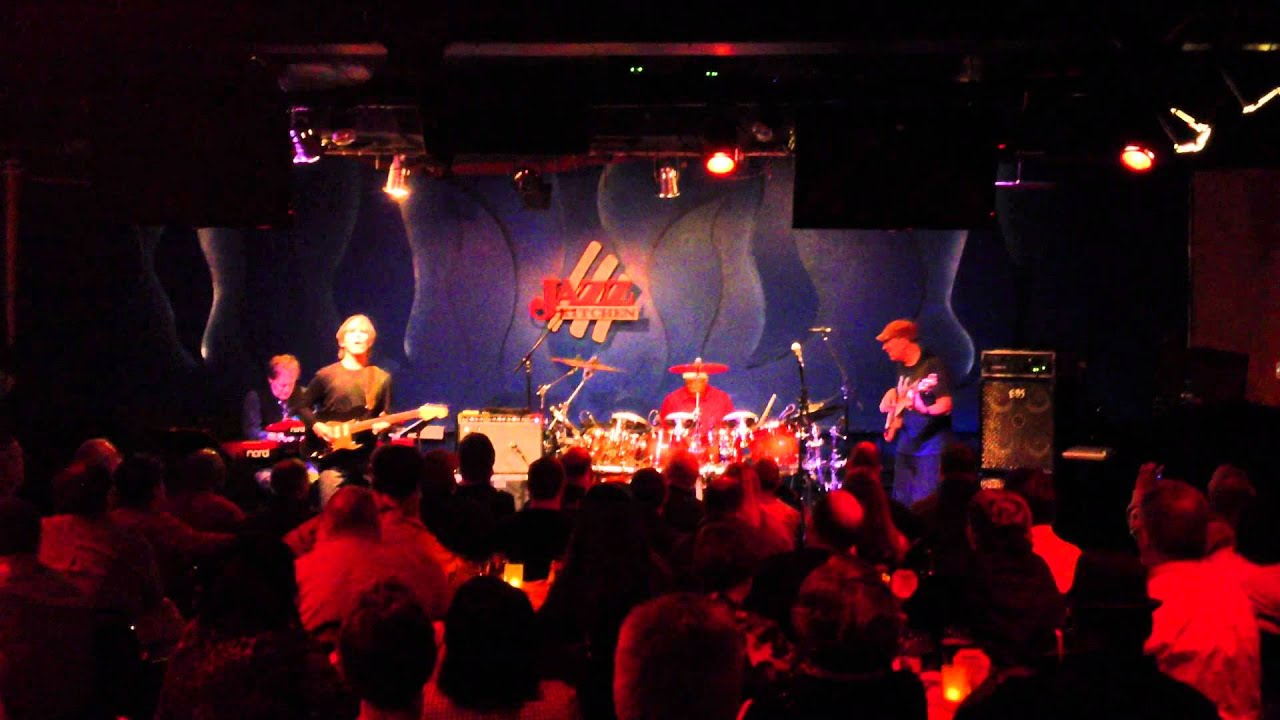 billy cobham at the jazz kitchen indianapolis youtube - Jazz Kitchen Indianapolis