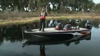 NITRO Boats: 2012 Z9 Performance Fishing Boat