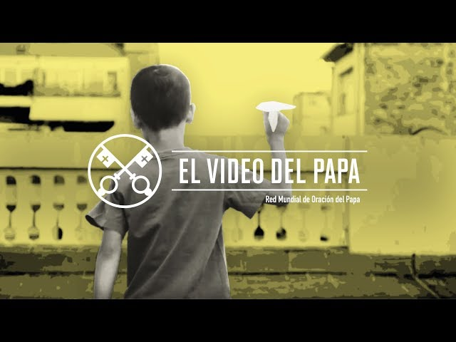 Primavera misionera en la Iglesia  – El Video del Papa 10 –  Octubre 2019