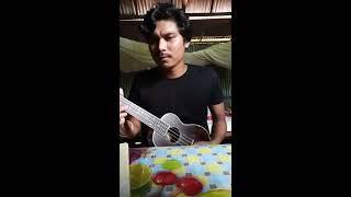 কলিজা ভূনা( মানুষ এমনও আছে) Kalija Vuna || Animes Roy || Bangla Folk Cover Song