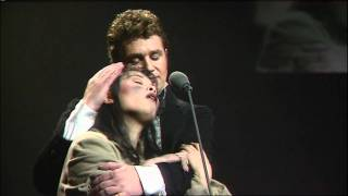 "Les Mis 10th Anniversary D2-P8: ""A Little Fall of Rain""..."