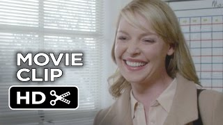 Jackie & Ryan Movie CLIP - Intern (2015) - Katherine Heigl, Ben Barnes Movie HD