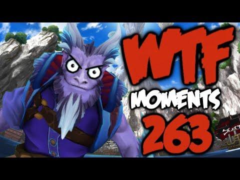 Dota 2 WTF Moments 263