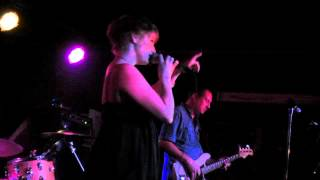 Sixpence None The Richer - Ocean Size Love - Live @ Mercury Lounge