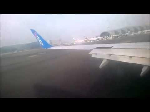 Dubai   United Arab Emirates Air Landing Kantik