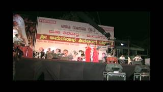 CELEBRATING MAHASHIVARATRI: IN BENGALURU (2009): SHIVAPPA KAAYO THANDE