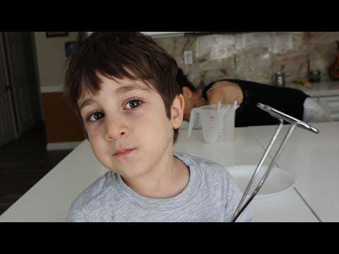 Ապրես Տղես  Heghineh Armenian Family Vlog 163  Mayrik  Heghineh