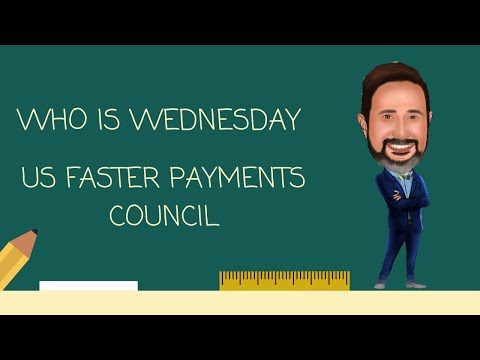 Who is the US Faster Payments Council?