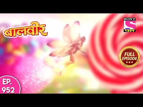 Baal Veer - Full Episode  952 - 8th  May, 2018