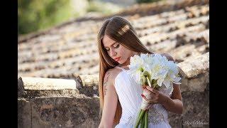 Ольга. Свадебная фотосессия в Испании. Видеосъемка.