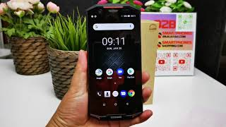 REVIEW DOOGEE S70 IP68 Gaming Phone 6GB 64GB follow us in follow us in instagram@smartphonesshopping