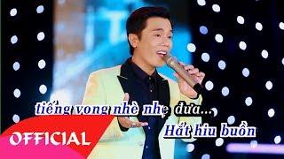 Xin Thời Gian Qua Mau KARAOKE Full Beat - Lê Minh Trung HD