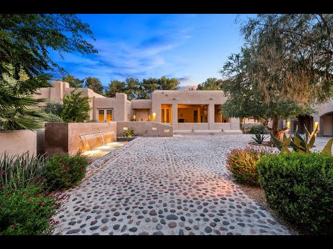 Rare Las Vegas Equestrian Property | 7330 North Rainbow Blvd