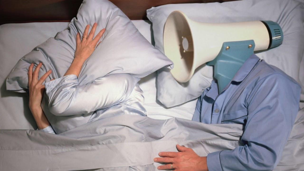 10 Minutes Snoring Sound | Best Audio Quality