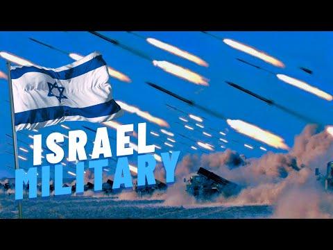 How Powerful is Israel? Israeli Military Power 2021