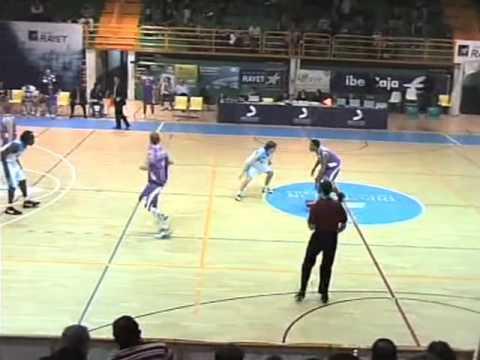 Guadalajara V Valermoro 10 1 09 17pts 10reb