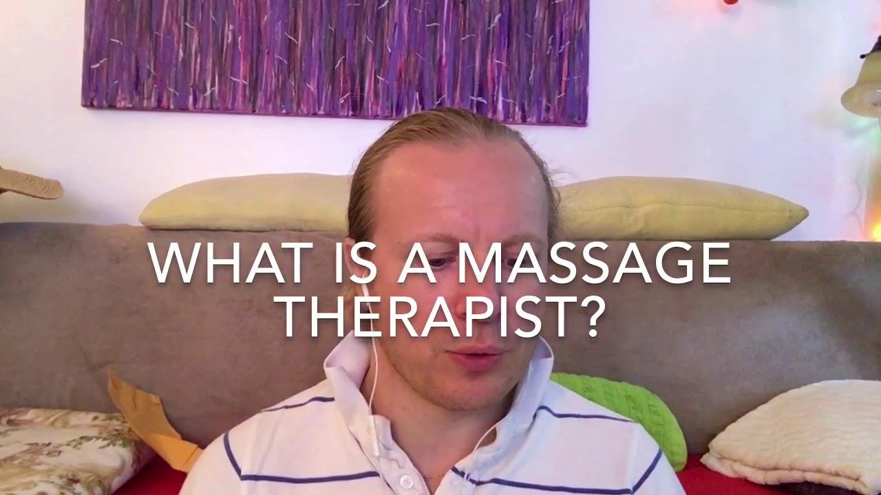 Hvad er en massage terapeut - Youtube-5875