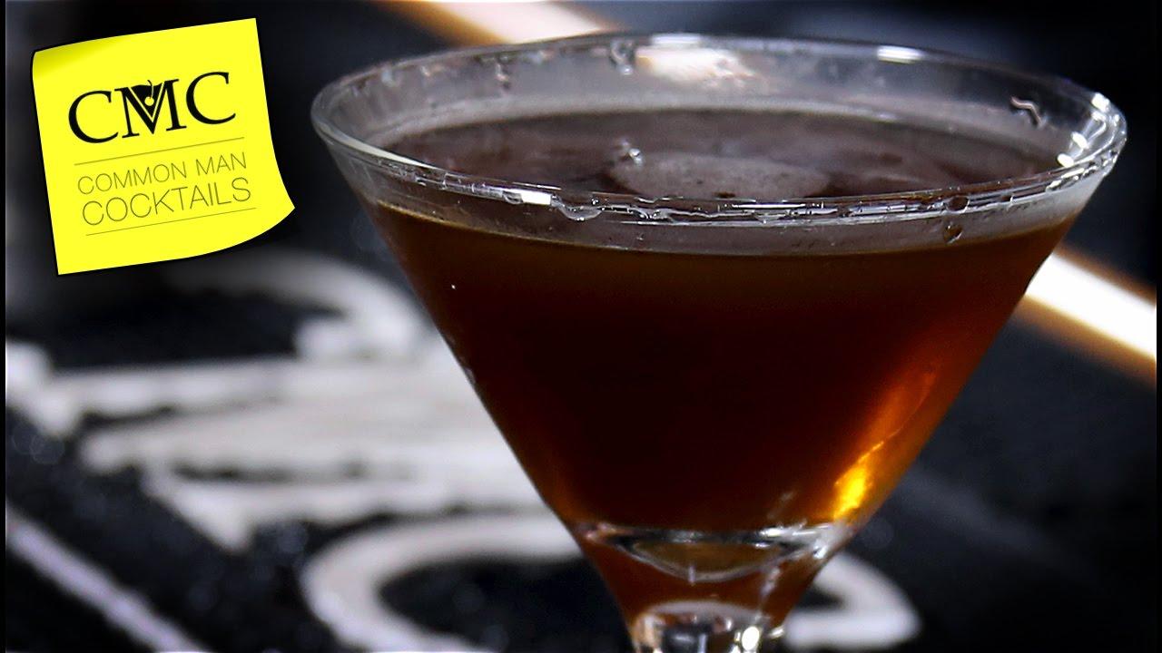 the vampire martini 🎃 / halloween cocktails - youtube
